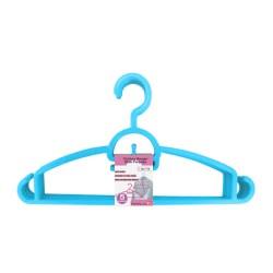 Móc treo quần áo (5 cái/bộ)  Mã số: JCJ-1174