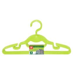 Móc treo quần áo (5 cái/bộ)  Mã số: JCJ-1178