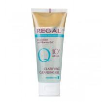 RQ Gel rửa mặt với các hạt siêu mịn dành cho da thường và da hỗn hợp