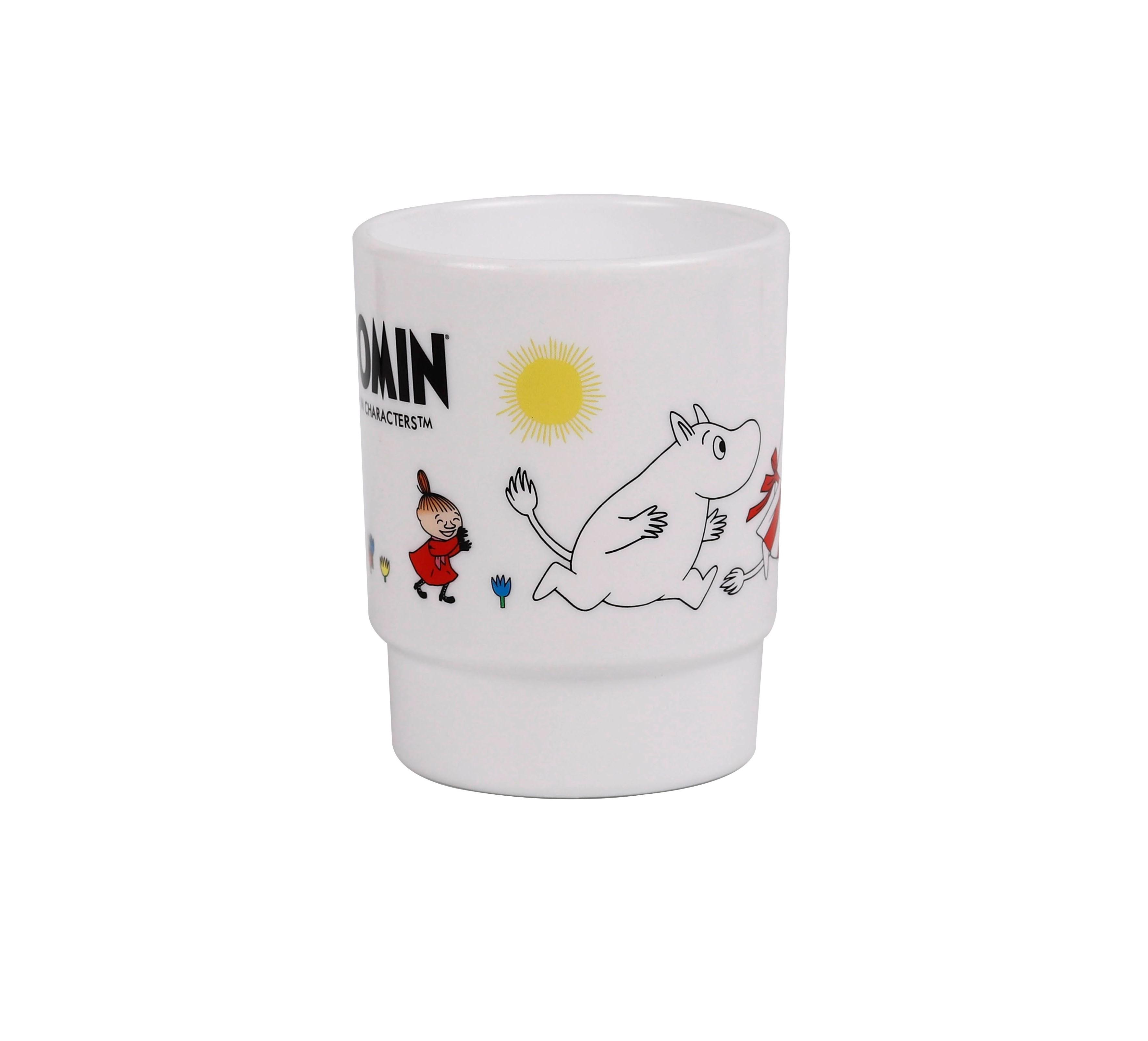 Ca uống nước có quai (10x11cm), mã số: MM-5202