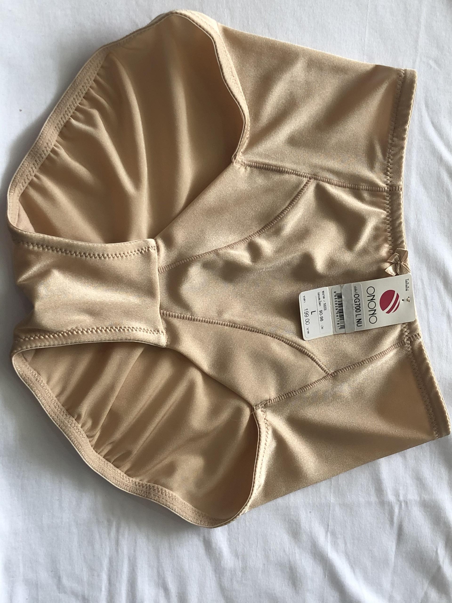 Quần lót nữ loại OG 700 L (81% dệt từ nylon, 19% dệt từ sợi tổng hợp Lycra)